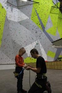 Indoor - Dětské kurzy